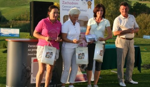 Baltica Ladies Golf Cup 2011