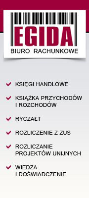 Biuro rachunkowe Egida Łódź